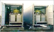 Hình ảnh hệ thống thẩm thấu ngược nước Brackish (BWRO)