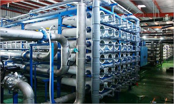 sea water ro systems   hitachi aqua